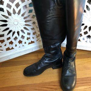 Ariat Tall Show Boot